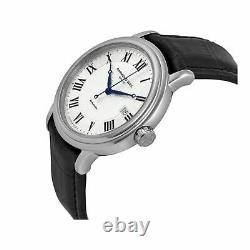Raymond Weil 2837-STC-00659 Men's Maestro Grey Automatic Watch