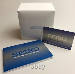 Seiko 5 Automatic Blue Dial Silver Steel 37mm Case Mens Watch SNK793K1 RRP £169