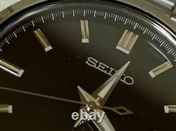 Seiko Mechanical SARB033 Date 23 Jewels Automatic Authentic Working #263
