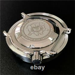 Sharkey Tuna Watch Diver 47mm Automatic Watch Mens Marine Master 300 Diver Watch