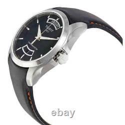 Tissot Couturier Automatic Black Dial Men's Watch T035.407.16.051.03