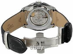 Tissot Men's Couturier Automatic Watch T0354281605100 NEW