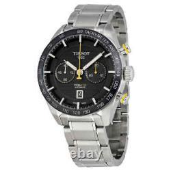Tissot PRS 516 Automatic Chronograph Men's Watch T100.427.11.051.00