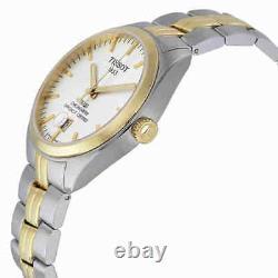 Tissot PR 100 Automatic Silver Dial Men's Watch T101.408.22.031.00