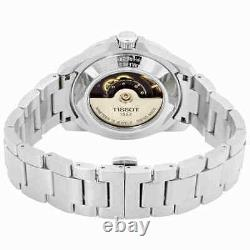 Tissot V8 Automatic Silver Dial Men's Watch T1064071103101
