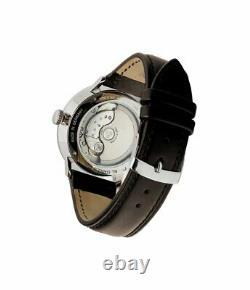 Zeppelin Men's Serie LZ129 Hindenburg Automatic Watch 7060-5 NEW